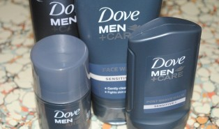 Dove Men + Care Review and a Giveaway