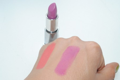 givenchy+croisiere+summer+13+le+rouge+lipstick+fuchsia+swatch