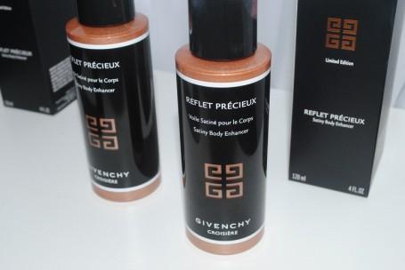 givenchy+reflet+precieux+satiny+body+enhancer+swatch