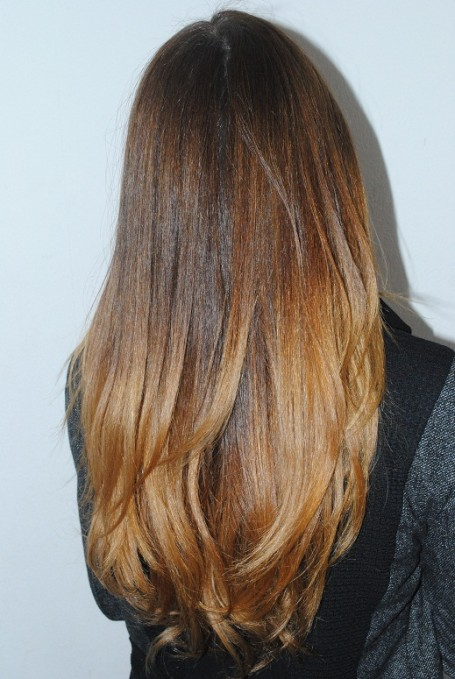 illumina+color+glossing+service+wella+after+photo