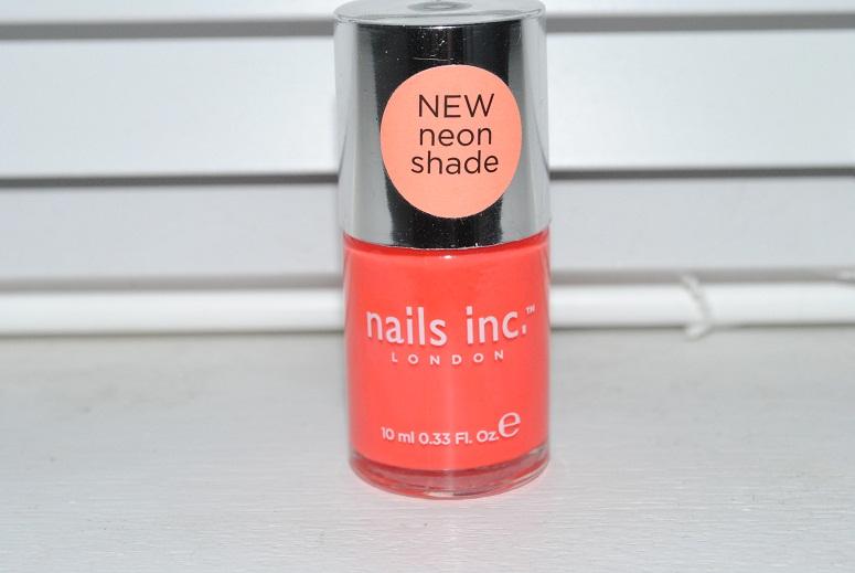 Nails Inc Portobello Review - Really Ree