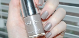 Nails Inc Chester Street Review