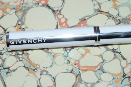 Givenchy+ Noir+Couture+Waterproof+Mascara+review