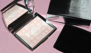 Dior My Lady Healthy Glow Complexion Enhancing Palette Review (Harrods Exclusive)