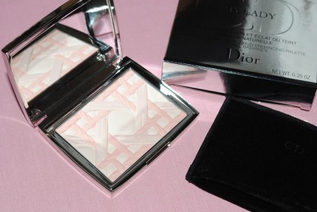 dior+my+lady+healthy+glow+complexion+enhancing+palette+review