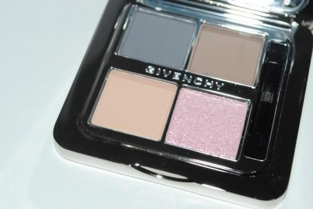 givenchy+Le+Prisme+Yeux+Quatuor+Ecrin+Prive+Eyeshadow+Palette