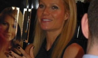 HUGO BOSS – BOSS NUIT Pour Femme with Gwyneth Paltrow