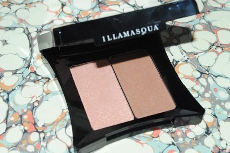 illamasqua+bronzing+duo+glint+burnish+review