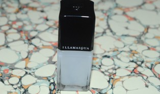 Illamasqua Nail Matte Top Coat Review