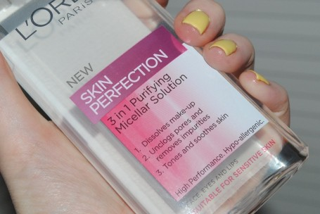 l'oreal+micellar+skin+perfecting+3+in+1+purifying+solution