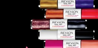 Revlon Nail Art Pens – Expressionist, Neon & Moon Candy
