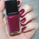 Illamasqua Charisma Nail Polish Swatch