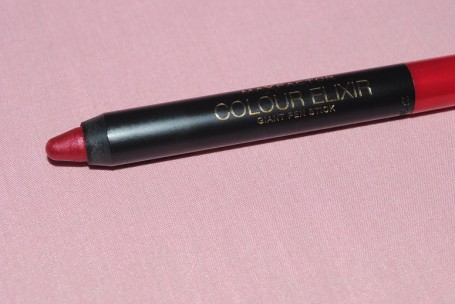 max-factor-giant-pen-stick-passionate-red-review