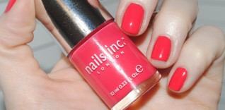 Nails Inc Seymour Walk Swatch