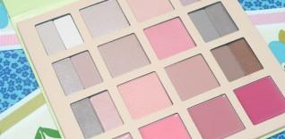 Pixi Beauty Soft Focus Fresh Palette Review