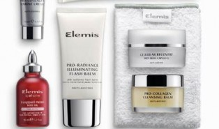 Elemis 7 Piece Luxury Radiance Collection – QVC Today's Special Value