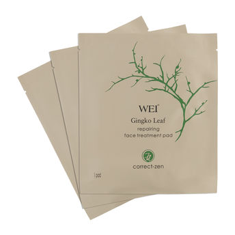 Wei-Gingko-Leaf-Repairing-treatment-Pads-review