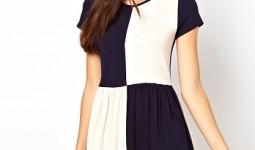 asos-colour-block-skater-dress1