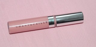 Chantecaille Luminous Gloss in Pink Melon Review and Swatches