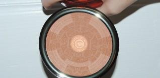 Clarins Splendours Summer Bronzing Compact Review