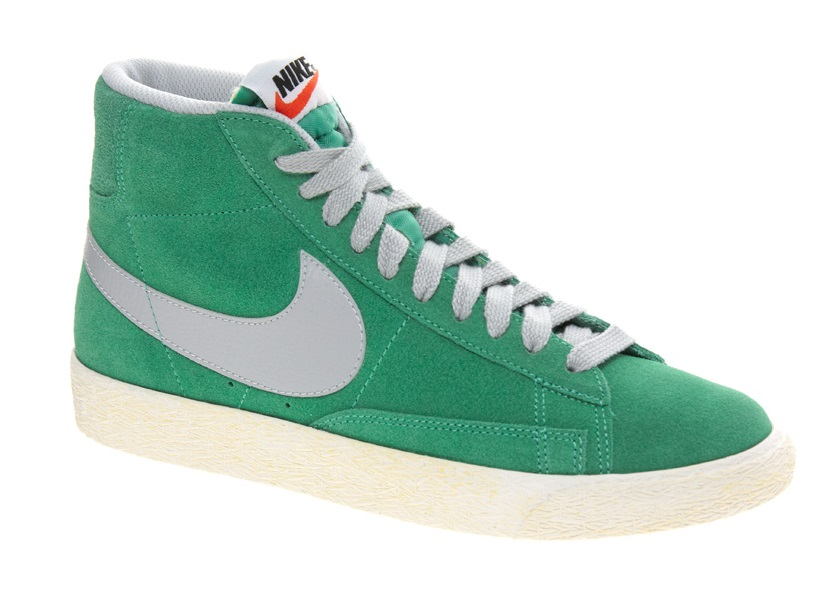Find nike vintage shoes at ShopStyle. Shop the latest collection of nike vintage shoes from the most popular stores - all in one place. at ASOS Nike Blazer Sneakers In Black And White $ Get a Sale Alert at ASOS Nike.