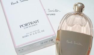 Paul Smith Portrait for Women Eau de Parfum Review