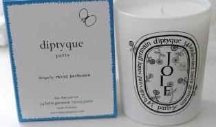Diptyque Collaboration with minä perhonen