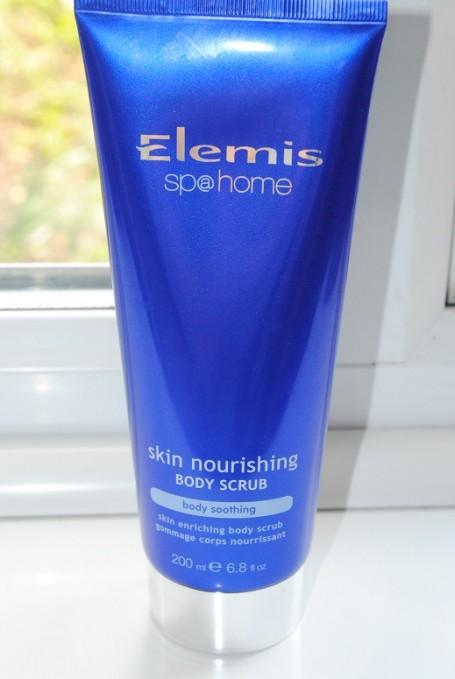elemis-Skin-Nourishing-Body-Scrub-review