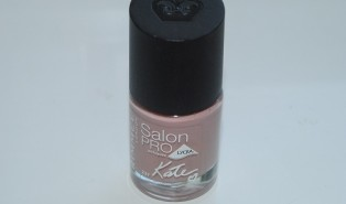 Rimmel Salon Pro Nail Polish by Kate – Soul Session 237 Review and Swatch