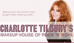 Charlotte Tilbury's Selfridges Beauty Festival