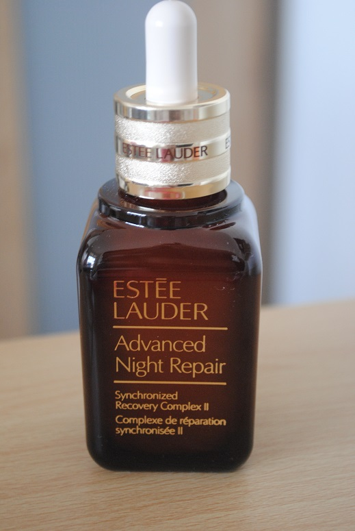 new advanced night repair review estee lauder. Black Bedroom Furniture Sets. Home Design Ideas