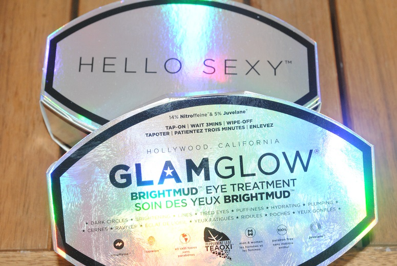 glamglow bright mud eye treatment review  ree