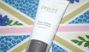 Zelens Micro-Refiner Bi-Active Exfoliator Review
