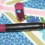 No7 High Shine Lip Crayon in Berry