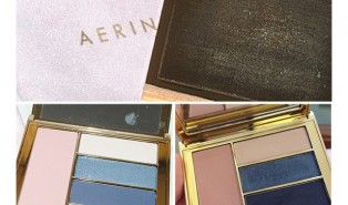 Aerin New York City Colour Collection 2013 & Fall Colour Palette