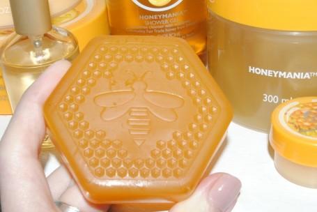 body-shop-honey-mania-soap-review