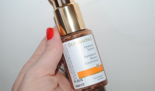 Dr Hauschka Translucent Bronze Concentrate Review