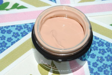 mii-illuminating-face-base-warm-glow-review