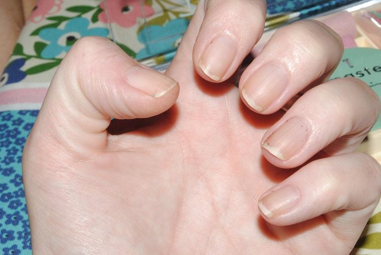 Japanese Manicure Treatment