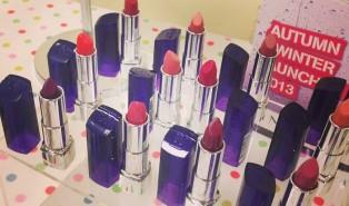 Rimmel New Moisture Renew Lipstick Review & Photos