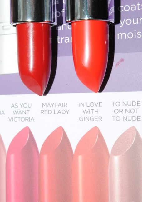 rimmel-new-moisture-renew-lipstick-review-mayfair-red-lady-in-love-with-ginger