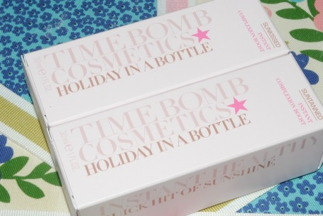 time-bomb-holiday-in-a-bottle-review