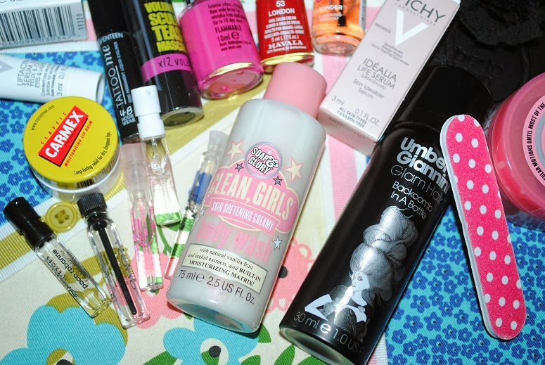 boots beauty advent calendar review  product   ree