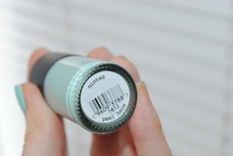 cheeky-nail-paint-minted-review