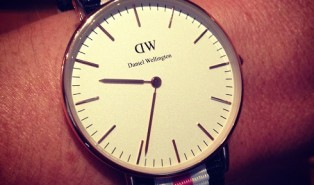 Daniel Wellington Watch – The Classic Southampton
