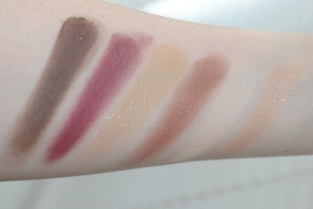 kiko-colour-impact-eyeshadow-palette-lounge-warm-tones-swatches