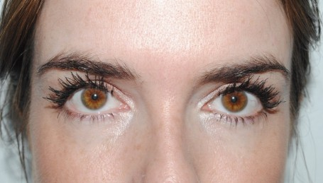 magnifibres-brush-on-false-lashes-review-after-photo