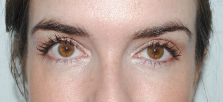 magnifibres-brush-on-false-lashes-review-before-photo