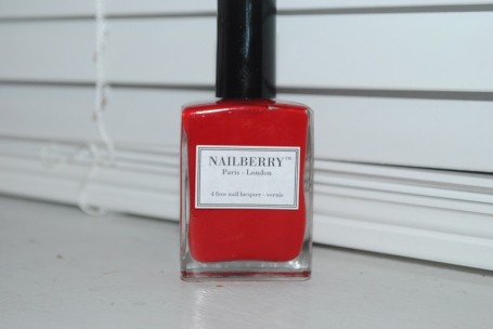 nailberry-rouge-review