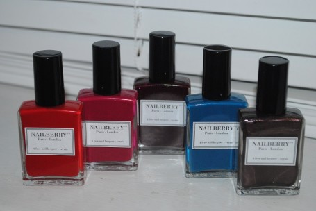 nailberry-shades-review